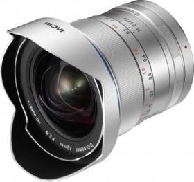 Laowa 12mm 2.8 Zero-D für Canon EF silber