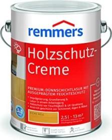 Remmers Holzschutz-Creme Holzschutzmittel eiche hell, 2.5l (2715-03)
