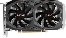 Zotac Mining GTX P104-100, 4GB GDDR5X (ZT-M10400A-10B)