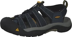 Keen Newport H2 navy/medium grey (Herren) (1001938)