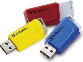 Verbatim Store 'n' Click 16GB, USB-A 3.0, 3er-Pack (49306)