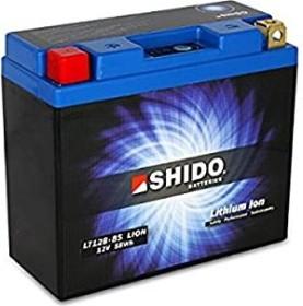 Shido LT12B-BS LION -S-