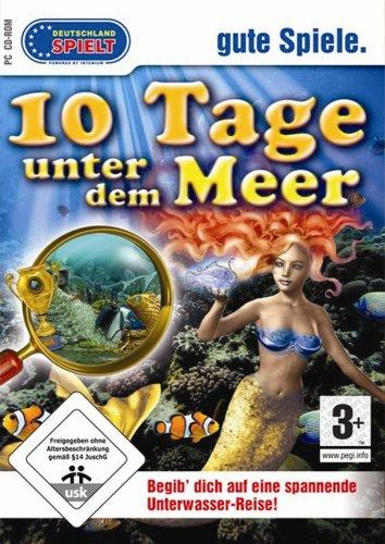 10 Tage unter dem Meer (deutsch) (PC) -- via Amazon Partnerprogramm