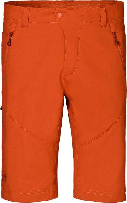 f7814cae1b2 Jack Wolfskin Active Track Shorts pant short chili (men) (1502551-2520)