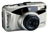 Fujifilm zoom Date 120
