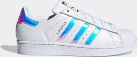adidas Superstar cloud white/supplier colour/gold met. (Damen) (EG2919)