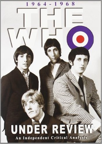 The Who - Under Review -- via Amazon Partnerprogramm