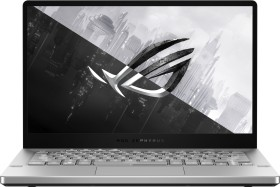 ASUS ROG Zephyrus G14 GA401IU-HE143T Moonlight White (AniMe Matrix) (90NR03I5-M03400)