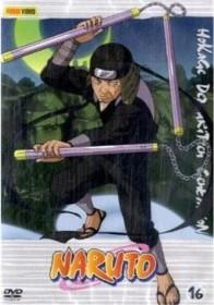 Naruto Vol. 16 (Folgen 67-70)