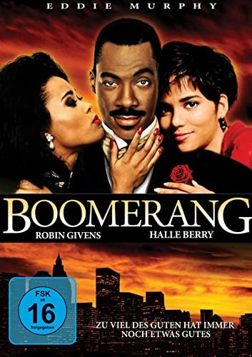 Boomerang  -- via Amazon Partnerprogramm