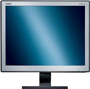 """NEC MultiSync LCD1501-BK, 15"""", 1024x768, analog (60000895)"""