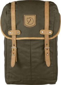 Fjällräven No.21 Small dark olive (F24204-633)