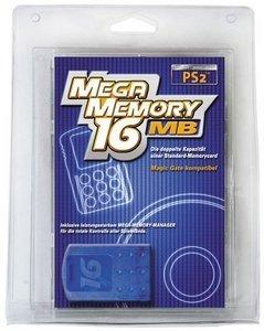 BigBen: Memorycard 16MB (PS2)