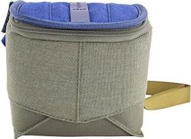Vanguard Veo travel 14BL camera bag blue/beige