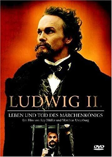 Ludwig II. - Leben und Tod des Märchenkönigs -- via Amazon Partnerprogramm