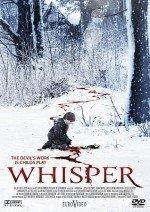 Whisper - Des Teufels Werk ist ein Kinderspiel (DVD)