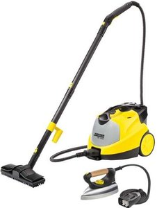 Kärcher SC1402 steam cleaner with iron (1.702-157.0)