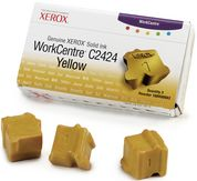 Xerox solid ink 108R00662 yellow