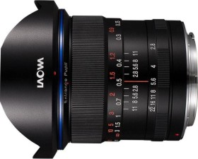 Laowa 12mm 2.8 Zero-D für Nikon Z (492642)