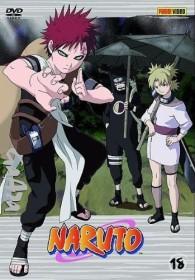 Naruto Vol. 18 (Folgen 75-78) (DVD)