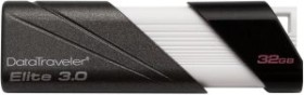 Kingston DataTraveler Elite 3.0 32GB, USB-A 3.0 (DTE30/32GB)