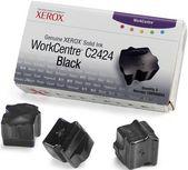 Xerox Festtinte 108R00663 schwarz