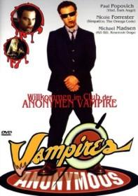 Vampires Anonymous (DVD)