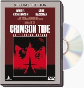 Crimson Tide (Special Editions)