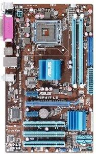 ASUS P5P41T LE (90-MIBB00-G0EAY00Z)