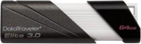 Kingston DataTraveler Elite 3.0 64GB, USB-A 3.0 (DTE30/64GB)