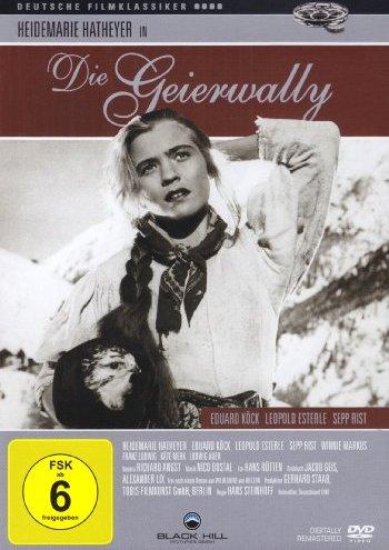 Geierwally (1940) -- via Amazon Partnerprogramm