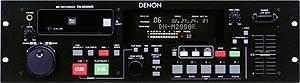 Denon DN-M2000R (MD-Recorder)