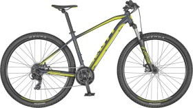 Scott Aspect 970 grau/gelb Modell 2020 (274671)