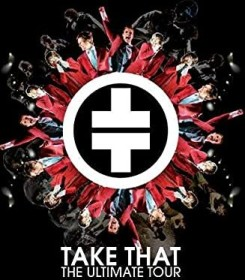 Take That - The Ultimate Tour