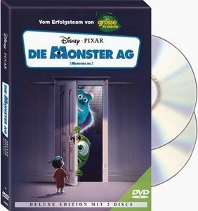Monster AG (Special Editions)