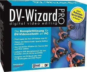 Hauppauge DV-Wizard Pro (847/848)