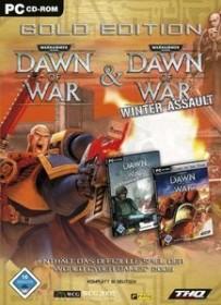 Warhammer 40.000: Dawn of War - Gold Edition (PC)