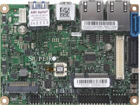 Supermicro MBD-A2SAP-L-O<br>Supermicro A2SAP-L BGA 1296 Pico ITX Motherboard (MBD-A2SAP-L-O)