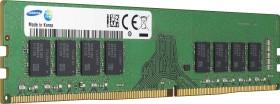 Samsung DIMM 16GB, DDR4-2666, CL19-19-19, ECC (M391A2K43BB1-CTD)
