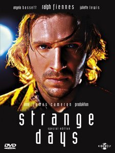 Strange Days (Special Editions)