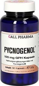 Pycnogenol 100mg GPH Kapseln, 90 Stück