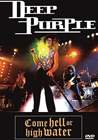 Deep Purple - Come Hell Or High Water -- via Amazon Partnerprogramm