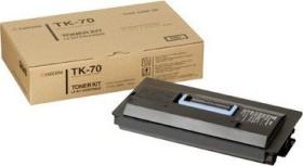 Kyocera Toner TK-70 black (370AC010)