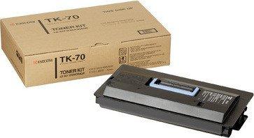 Kyocera TK-70 Toner schwarz (370AC010)