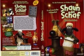 Shaun das Schaf - Abrakadabra (DVD)