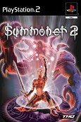 Summoner 2 (angielski) (PS2)
