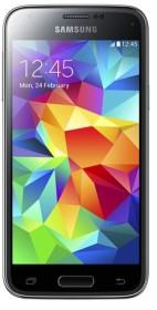 Samsung Galaxy S5 Mini Duos G800H/DS blau