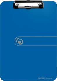 Herlitz easy orga to go Klemmbrett A4, blau (11226396)