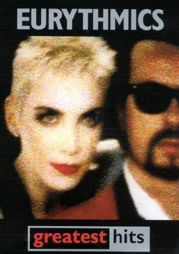 Eurythmics - Greatest Hits -- via Amazon Partnerprogramm