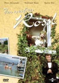 Im weißen Rössl (1960) (DVD)